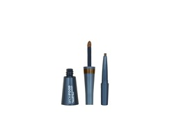 LashFood Aqua Brow Powder+ Pencil Duo Brunette