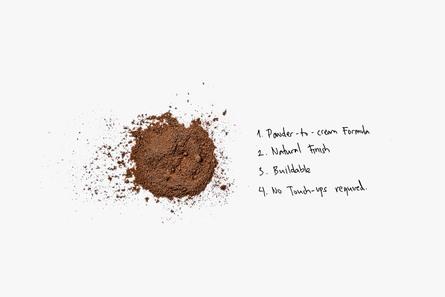 LashFood Aqua Brow Powder+ Pencil Duo Dark Brunette