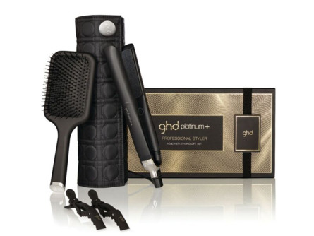 GHD Black platinum+ Gaveæske