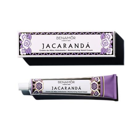 BENAMÔR Jacarandá Hand Cream 50 ml