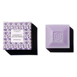 BENAMÔR Jacarandá Perfumed Soap 100 g