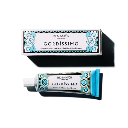 BENAMÔR Gordissimo Hand Cream 30 ml