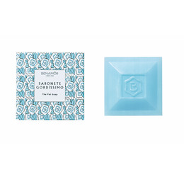 BENAMÔR Gordissimo Perfumed Soap 100 g