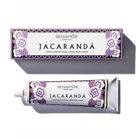 BENAMÔR Jacarandá Body Cream 150 ml