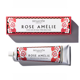 BENAMÔR Rose Amélie Body Cream 150 ml