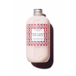 BENAMÔR Rose Amélie Shower Gel 500 ml