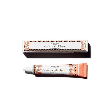 BENAMÔR Miracle Lip Cream 10 ml