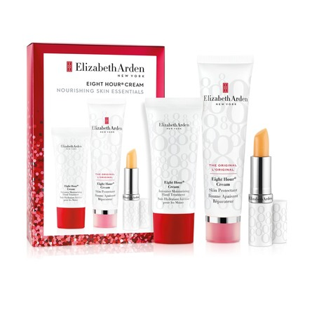 Elizabeth Arden Eight Hour Skin Protectant Original Gaveæske
