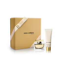 Dolce & Gabbana The One Gaveæske 30 Ml + 50 Ml