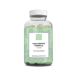 HairLust Hair Gummies Men 90 stk.