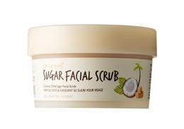 Too Cool For School Coconut Sugar Facial Scrub 100 ml