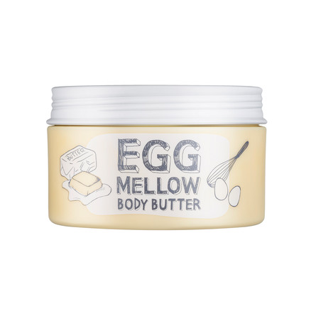 Too Cool For School Egg Mellow Body Butter 200 g