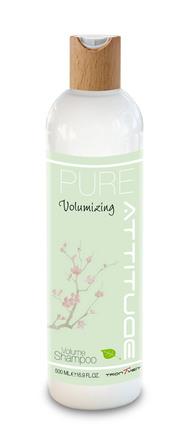 Attitude Pure Volumizing Shampoo 500 ml