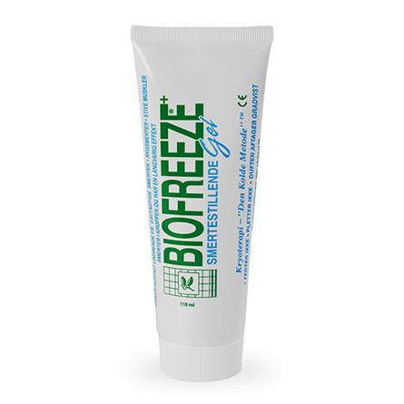 Biofreeze Massagegel 118 ml