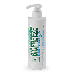Biofreeze Massagegel 473 ml
