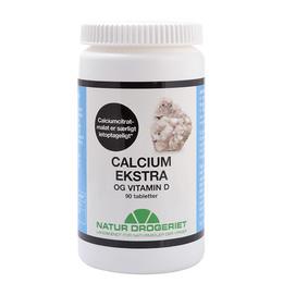Calcium extra m. D-vit 90 tab