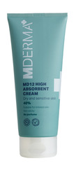 MDerma MD12 High Absorbant Cream 200 ml