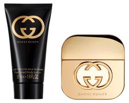 Gucci Guilty Gaveæske 30 Ml + 50 Ml