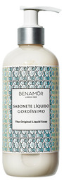 BENAMÔR Gordissimo Liquid Soap 300 ml
