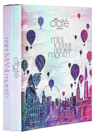 Ciaté Mini Mani Month Julekalender