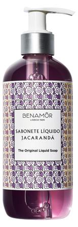 BENAMÔR Jacarandá Liquid Soap 300 ml