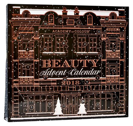 Beauty Diverse Kosmetikjulekalender