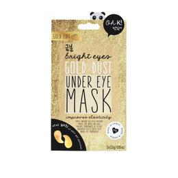 Oh K! Gold Under Eye Mask 1.5 g
