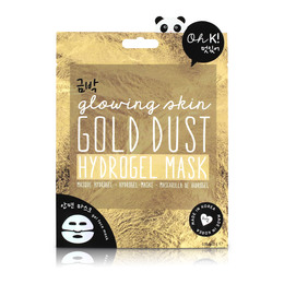 Oh K! Gold Dust Hydrogel Mask 25 g