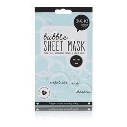 Oh K! Sheet Mask Bubble 20 ml