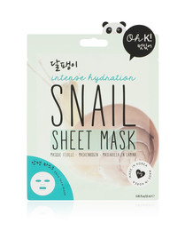 Oh K! Snail Sheet Mask 25 ml