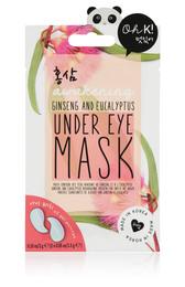 Oh K! Ginseng & Eucalyptus Under Eye Mask 3 g