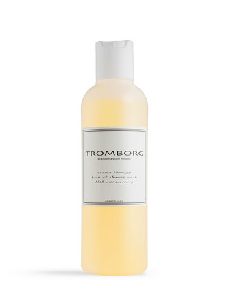 Tromborg Aroma Therapy Bath & Shower Wash 15th Anniversary 200 ml