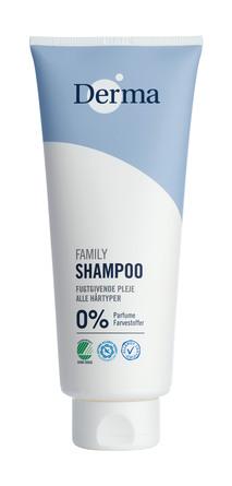 Derma Family Shampoo 350 ml