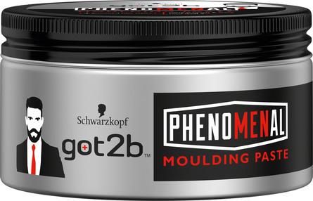 Schwarzkopf Got2b PhenoMENal Moulding Paste 100 ml