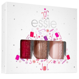 Essie Mini Trio Kit Gaveæske
