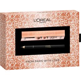 L'Oréal Paris Paradise Mascara Gaveæske