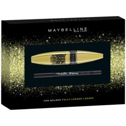 Maybelline Big Shot Gaveæske