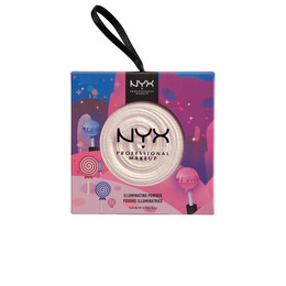 NYX PROFESSIONAL MAKEUP Land Of Lollies Highlighter Powder Sugar