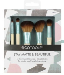 Ecotools Stay Matte & Beautiful Brush Set