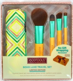 Ecotools Boho Luxe Duo Travel Set