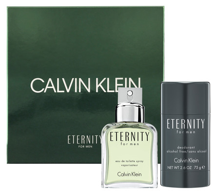 Calvin Klein Eternity for Men Gaveæske