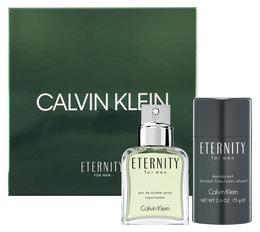 Calvin Klein Eternity for Men Gaveæske