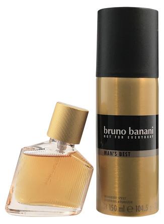 Bruno Banani Man's Best Gaveæske