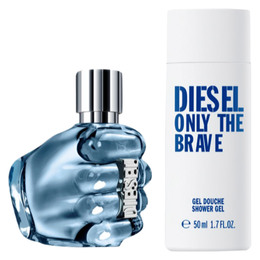 Diesel Only The Brave Gaveæske