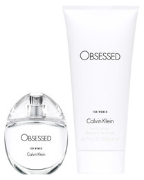 Calvin Klein Obsessed for Women Gaveæske