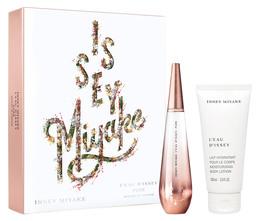 Issey Miyake Pure Nectar Gaveæske
