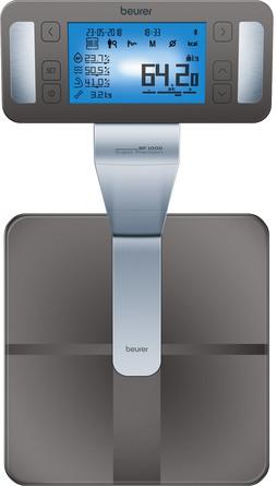 Beurer Kropsanalysevægt Max 200 kg BF 1000