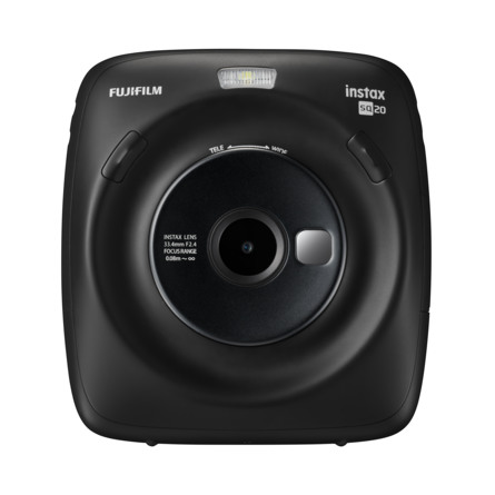 Instax SQ20 Instant Hybrid Kamera Sort