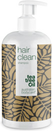 Australian Bodycare Hair Clean Shampoo 500 ml