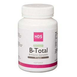 B-Total Vitamin 90 tab